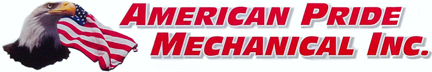 American Pride Mechanical Inc.